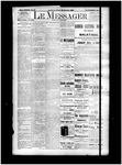 Le Messager, 15e N85, (01/22/1895)