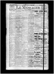 Le Messager, 15e N91, (02/11/1895)