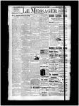 Le Messager, 15e N92, (02/15/1895)