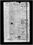 Le Messager, 15e N93, (02/19/1895)