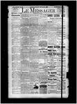 Le Messager, 15e N94, (02/22/1895)