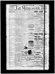 Le Messager, 15e N95, (02/26/1895)