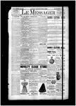 Le Messager, 15e N102, (03/22/1895)