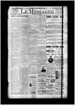 Le Messager, 15e N103, (03/26/1895)
