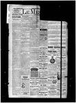 Le Messager, 16e N3, (04/1895)