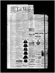 Le Messager, 16e N6, (04/26/1895)