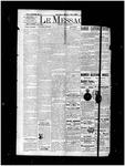 Le Messager, 16e N11, (05/07/1895)