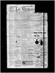 Le Messager, 16e N13, (05/14/1895)