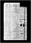 Le Messager, 16e N15, (05/21/1895)