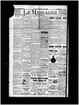 Le Messager, 16e N21, (06/11/1895)