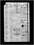 Le Messager, 16e N23, (06/18/1895)