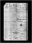 Le Messager, 16e N24, (06/21/1895)