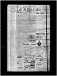 Le Messager, 16e N26, (06/28/1895)