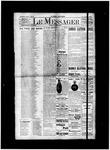 Le Messager, 16e N27, (07/02/1895)