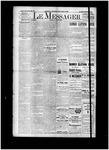 Le Messager, 16e N34, (07/26/1895)