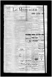 Le Messager, 16e N39, (08/13/1895)