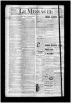 Le Messager, 16e N41, (08/20/1895)