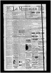Le Messager, 16e N42, (08/23/1895)