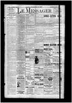 Le Messager, 16e N44, (08/30/1895)