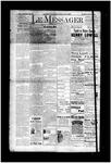 Le Messager, 16e N46, (09/06/1895)