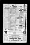 Le Messager, 16e N48, (09/13/1895)