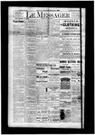 Le Messager, 16e N51, (09/24/1895)