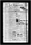 Le Messager, 16e N55, (10/08/1895)
