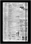 Le Messager, 16e N57, (10/15/1895)