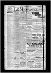 Le Messager, 16e N59, (10/22/1895)