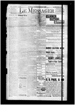 Le Messager, 16e N60, (10/25/1895)