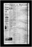 Le Messager, Supplement, (10/25/1895)