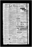 Le Messager, 16e N63, (11/05/1895)