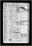 Le Messager, 16e N64, (11/08/1895)