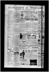 Le Messager, Supplement, (11/22/1895)