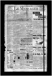 Le Messager, 16e N71, (12/03/1895)