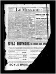 Le Messager, 16e N72, (12/06/1895)