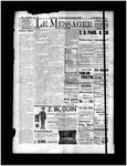 Le Messager, 16e N76, (12/20/1895)