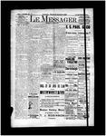 Le Messager, 16e N77, (12/24/1895)