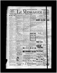Le Messager, 16e N78, (12/27/1895)