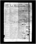 Le Messager, 16e N80, (01/03/1895)