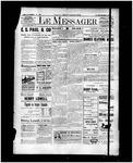 Le Messager, 16e N81, (01/07/1895)