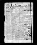 Le Messager, 16e N82, (01/10/1895)
