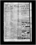 Le Messager, 16e N88, (01/31/1895)