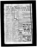 Le Messager, 16e N90, (02/07/1895)