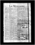 Le Messager, 16e N92, (02/14/1895)