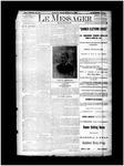 Le Messager, V12 N68, (01/26/1892)