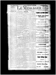Le Messager, V12 N69, (01/29/1892)
