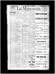 Le Messager, V12 N73, (02/12/1892)