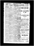 Le Messager, V12 N77, (02/26/1892)