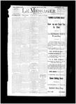 Le Messager, V12 N80, (03/08/1892)